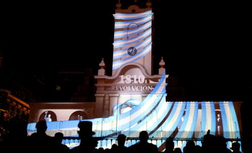 25 de mayo argentina: